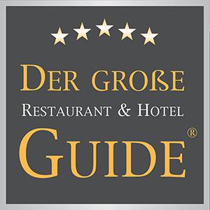 Der Große Restaurant und Hotel Guide